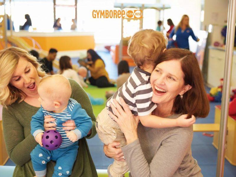 การสัมผัส คือสิ่งสำคัญสำหรับเด็กในวัยแรกเกิด